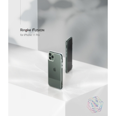 iPhone 11 Pro Case | Fusion