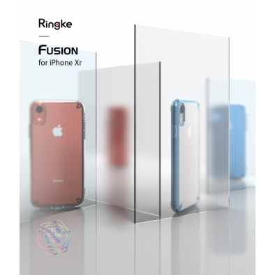 iPhone XR Case | Fusion