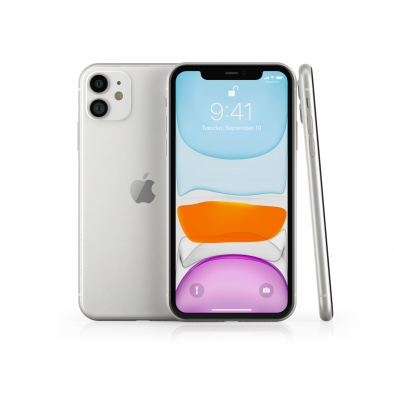 iPhone 11 White 256GB ZA Chưa Active